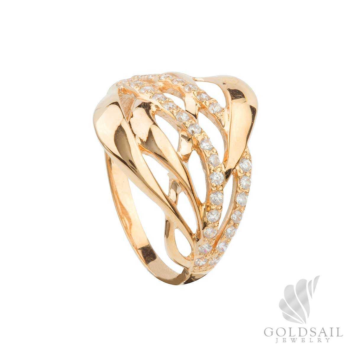 Золотые кольца 74a3ee2a2cbe9